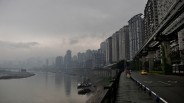 2012_Chongqing__Along_the_river_ 002
